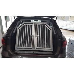 Volkswagen Tiguan (2017) senza ruota di scorta