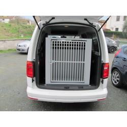 Volkswagen Caddy Maxi 7 posti