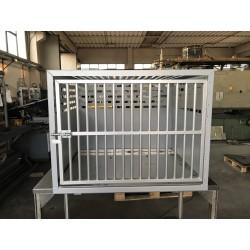 Trasportino cubico L. 870 P. 800 H.670